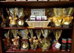 Christmas Chocolates at Adawehi