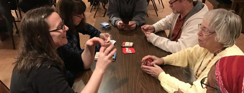 Adawehi Game Night