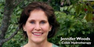 Jen Woods