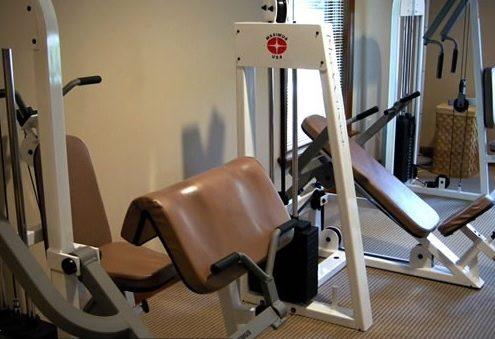 Adawehi Workout Facility